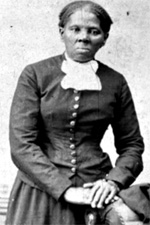 Harriet Tubman's Underground Railroad offers living history on ...
