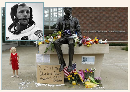 neil armstrong death place - photo #47
