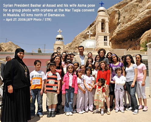 syria-maaloula-assad