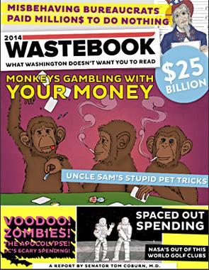 wastebook2014