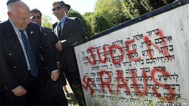 anti-semitism-europe