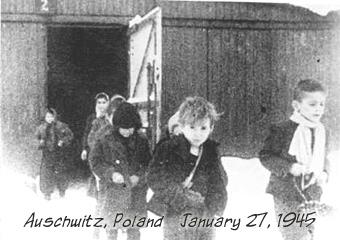 auschwitz-liberation