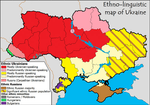 ukraine-ethnicmake-up