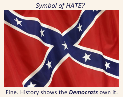 Democrats Racist Roots A Reminder Designs On The Truth
