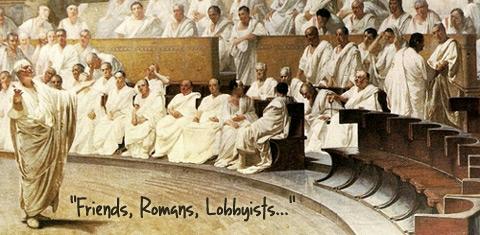 RomanSenate