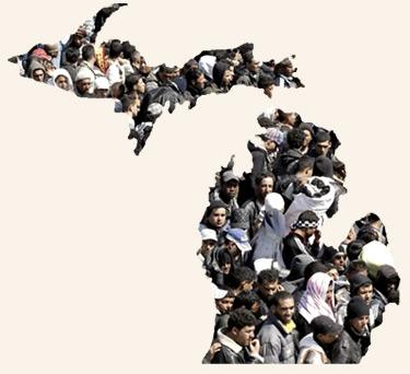 musliminvasionMI
