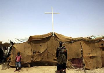 africa-Christians