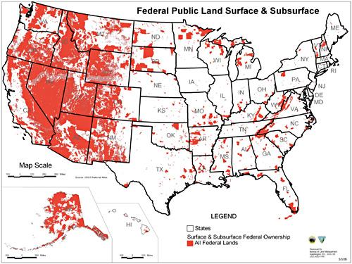 FederalPublicLands
