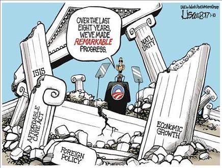 ObamasLegacy