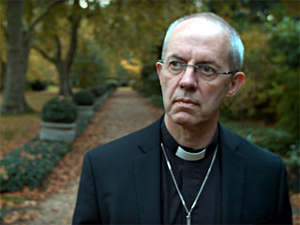 archbishopWelby