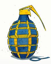 swedishgrenade