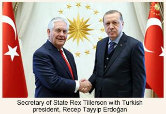 tillerson&Erdogan