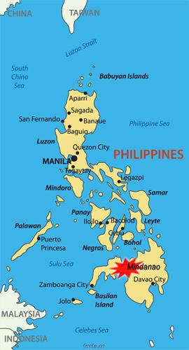 Philippines-Mindanao