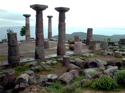 greekruins