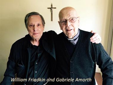 Amorth&Friedkin