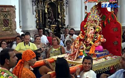 hindu-elephant-in-church