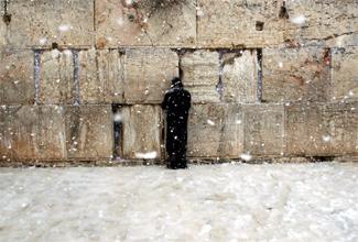 JerusalemSnow2