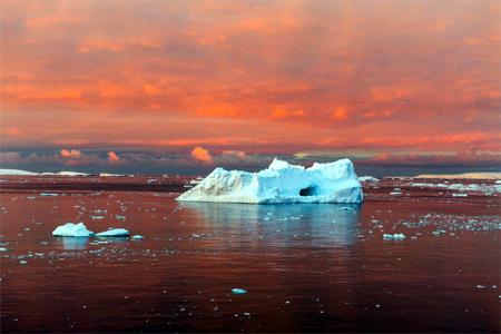 Antarcticamelting