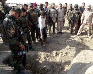 iraq-graves