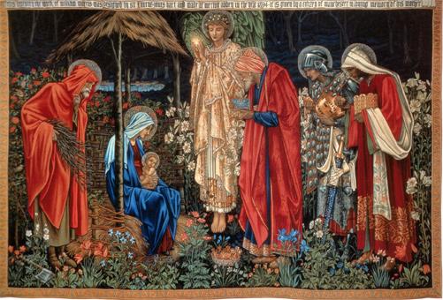 AdorationoftheMagiTapestry