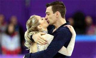 Knierims-olympics